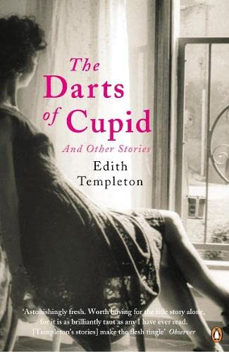9780141011882: The Darts of Cupid: And Other Stories