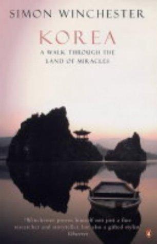 9780141011912: Korea: A Walk Through the Land of Miracles
