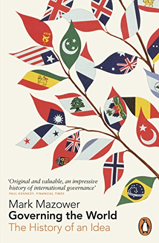 9780141011936: Governing the World: The History of an Idea
