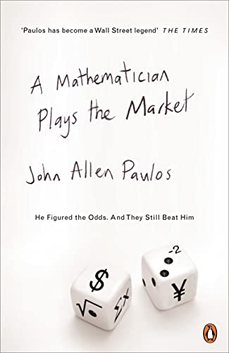 9780141012032: A Mathematician Plays the Market