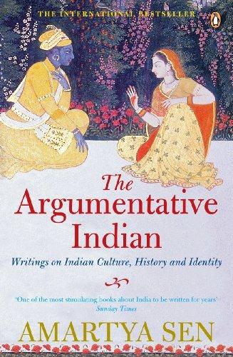 9780141012117: Argumentative Indian