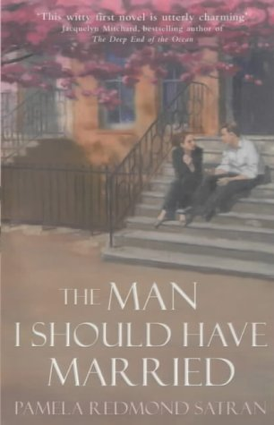 9780141012155: The Man I Should Have Married