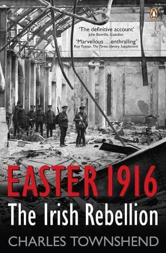 9780141012162: Easter 1916
