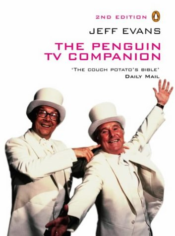 9780141012216: The Penguin TV Companion (Penguin Reference Books)