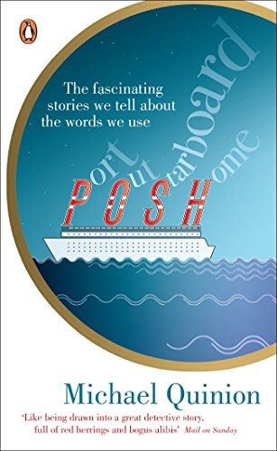 9780141012230: Port Out Starboard Home: And Other Language Myths