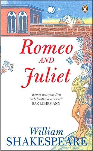 9780141012261: Romeo and Juliet