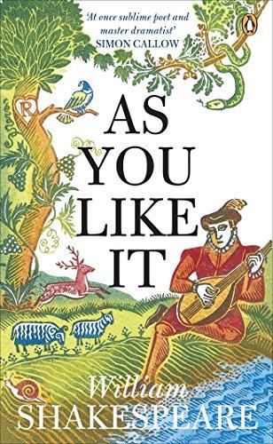 9780141012278: As You Like It (Penguin Shakespeare)