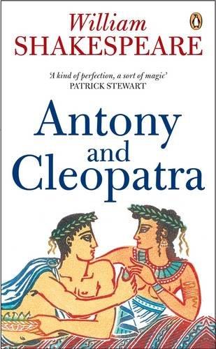 9780141012285: Anthony and Cleopatra (Penguin Shakespeare)