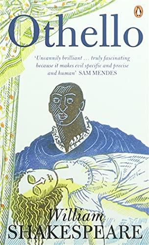 9780141012315: Othello (Penguin Shakespeare)