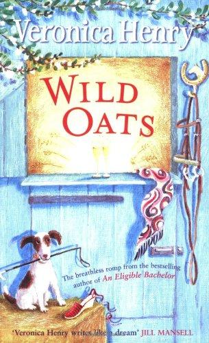 9780141012353: Wild Oats
