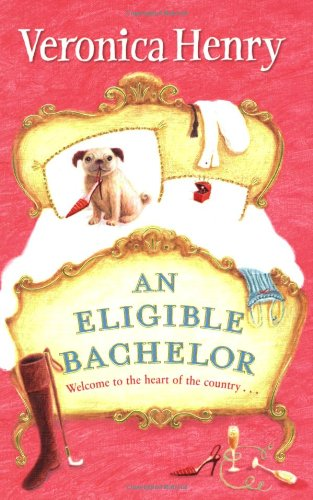 9780141012360: An Eligible Bachelor