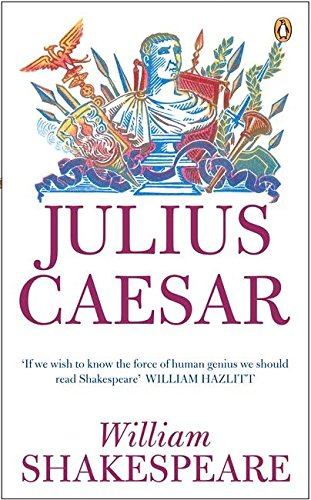 9780141012391: Julius Caesar (Penguin Shakespeare)