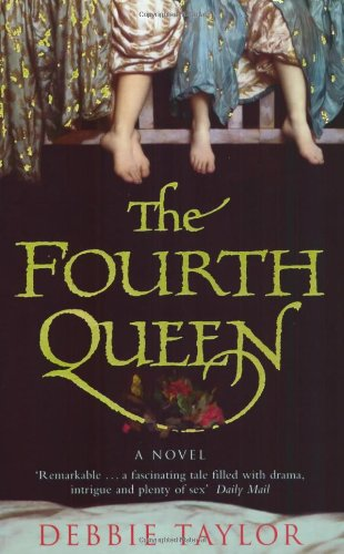 9780141012421: The Fourth Queen