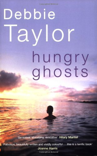 9780141012438: Hungry Ghosts