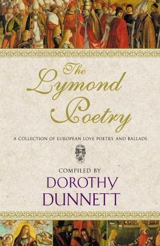 9780141012445: The Lymond Poetry