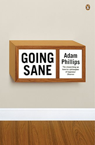 9780141012490: Going Sane