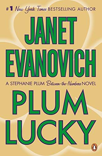 9780141012575: Plum Lucky