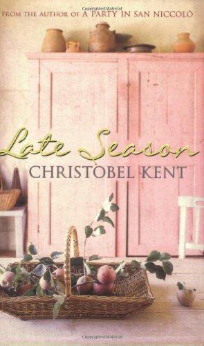 9780141012728: Late Season