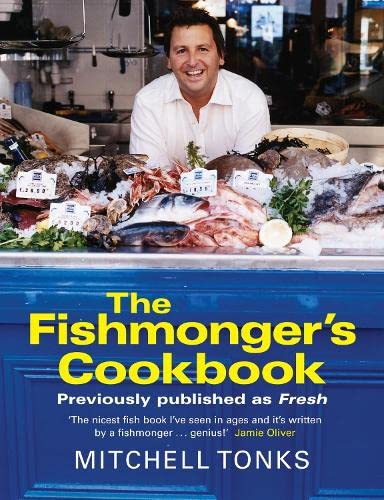 9780141012896: The Fishmonger's Cookbook: A Guide to Buying Fish and Cooking Simple Recipes