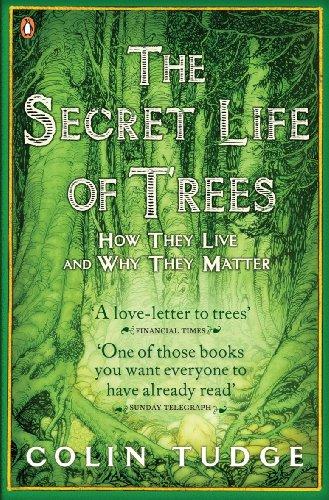 9780141012933: Secret Life of Trees (Penguin Press Science)