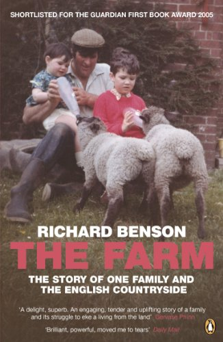 9780141012940: The Farm : The Story of One Family and the English Countryside