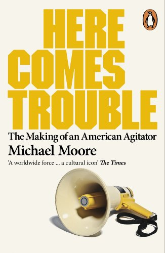 9780141013015: Here Comes Trouble: Stories From My Life