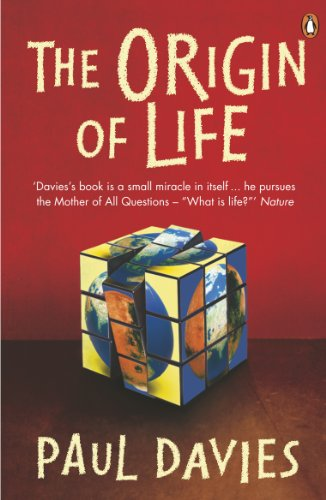 9780141013022: The Origin of Life (Penguin Science)