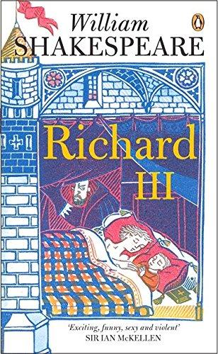 9780141013039: Richard III (Penguin Shakespeare)
