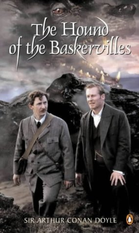 9780141013046: The Hound of the Baskervilles