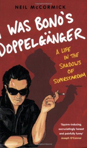9780141013060: I Was Bono's Doppelganger