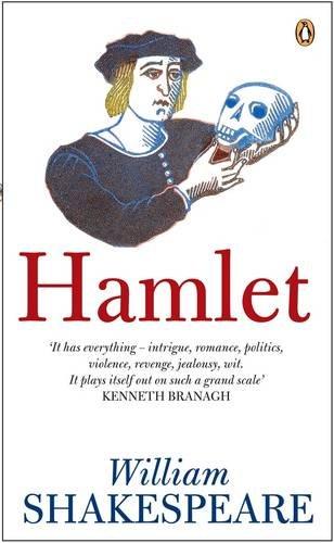 9780141013077: Hamlet (Penguin Shakespeare)
