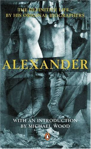 9780141013121: Alexander the Great
