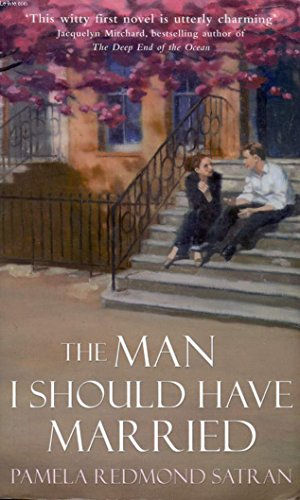 9780141013268: The Man I Should Have Married