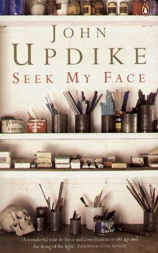 9780141013336: Seek My Face