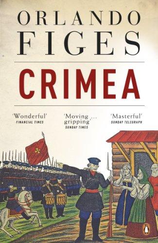 9780141013503: Crimea