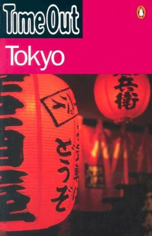 9780141013527: Time Out Guide to Tokyo, 3rd Edition