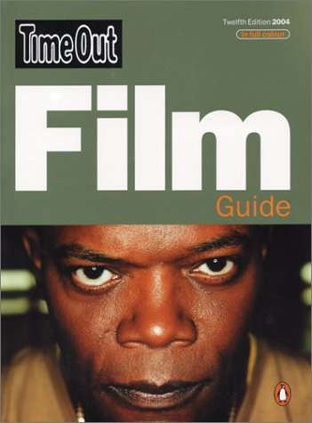 9780141013541: Time Out Film Guide, 12th Edition