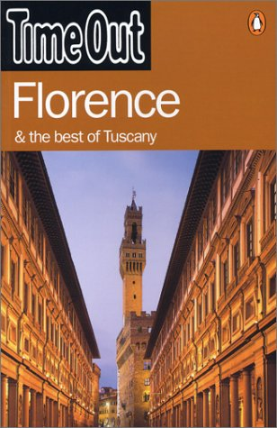 9780141013558: Time Out Florence & The Best of Tuscany