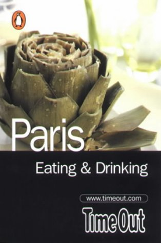 9780141013565: Paris Eating and Drinking Guide (
