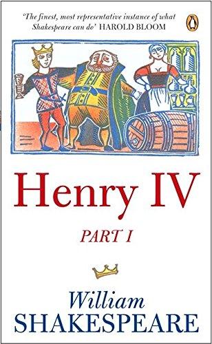 9780141013664: Henry IV Part One (Penguin Shakespeare)