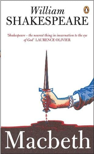 9780141013695: Macbeth (Penguin Shakespeare)
