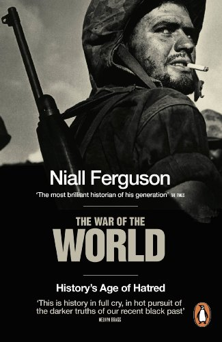 9780141013824: The War of the World: History's Age of Hatred