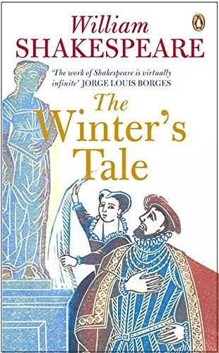 9780141013893: The Winter's Tale (Penguin Shakespeare)