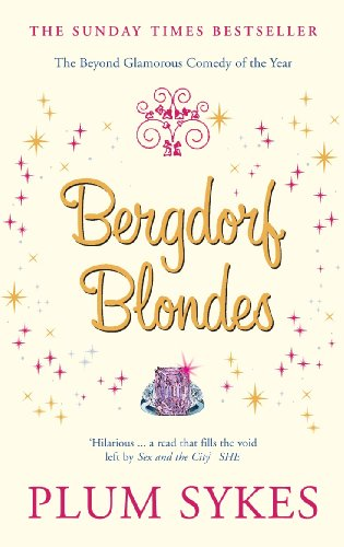 9780141013947: Bergdorf Blondes
