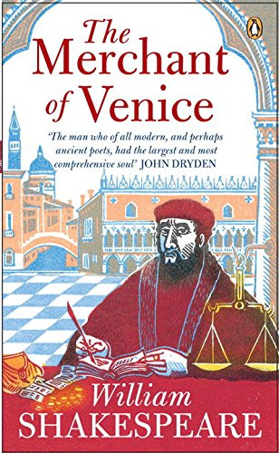 9780141013954: The Merchant of Venice (Penguin Shakespeare)