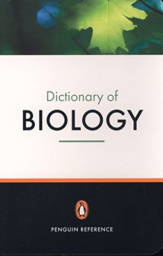 9780141013961: The Penguin Dictionary of Biology (Dictionary, Penguin)