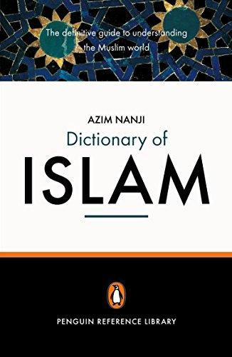 The Penguin Dictionary of Islam: Nanji, Azim