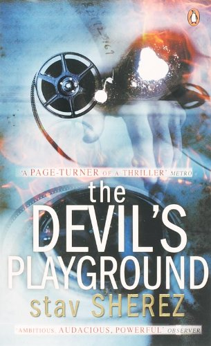 9780141014067: The Devil's Playground