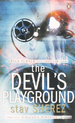 9780141014067: The Devil's Playground