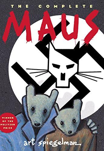 9780141014081: Maus: A Survivor's Tale